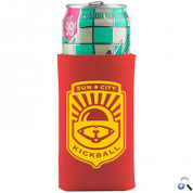 XL Can Insulator-USA - Pocket Bottle/Can Holder - PBHU
