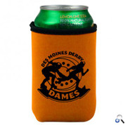 Trimmed Pocket Can Holder - PCHT