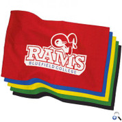 "New 18"" Rally Towel in Colors - TW18XC"