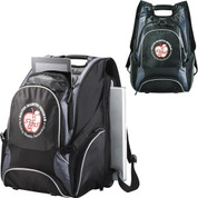 Elleven™ Drive Checkpoint Friendly Compu-Backpack - 0011-35