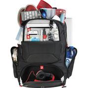 Elleven™ Mobile Armor Compu-Backpack - 0011-60