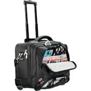 Elleven™ Checkpoint-Friendly Wheeled Compu-Case - 0011-98
