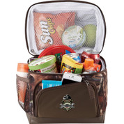 Hunt Valley® Dual Compartment Lunch Cooler - 0045-20