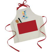 Happy Nest Apron - 1031-81