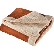 Appalachian Sherpa Blanket - 1080-18