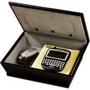 Metropolitan Leather Photo Box - 1100-24