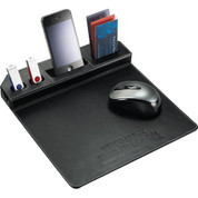 Metropolitan Mouse Pad with Phone Holder - 1100-32