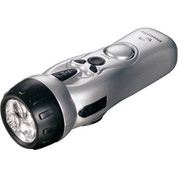 Dynamo Multi-Function Flashlight - 1220-02