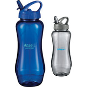 Cool Gear® Aquos BPA Free Sport Bottle 32oz - 1621-75