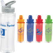 Cool Gear® Ledge BPA Free Sport Bottle 20oz - 1623-71