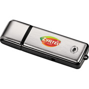 Classic Flash Drive 4GB - 1693-45