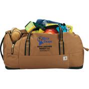 """Carhartt® Signature 30"""" Work Duffel Bag - 1889-21"""