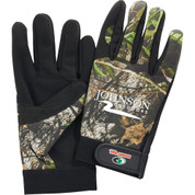 Safety Works Mossy Oak® Multi-Purpose Camo Gloves - 1914-04