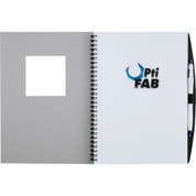 Frame Square Large Hardcover JournalBook™ - 2700-25