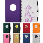 Frame Circle Large Hardcover JournalBook™ - 2700-27