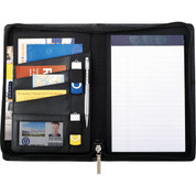 Cross® Jr Zippered Padfolio Bundle Set - 2767-52