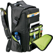 Disrupt® Recycled Deluxe Compu-Backpack - 3008-01