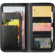 Burke Travel Wallet - 3280-11