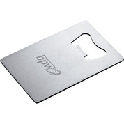 Credit Card Size Bottle Opener - 3350-06