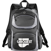 Continental Checkpoint-Friendly Compu-Backpack - 3450-99