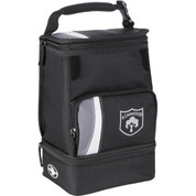 Arctic Zone® Dual Compartment Lunch Cooler - 3860-05