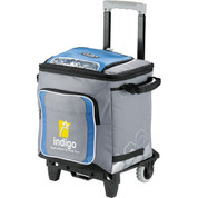 Arctic Zone® IceCOLD™ 50-Can Rolling Cooler - 3860-50