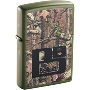 Zippo® Windproof Lighter Mossy Oak® - 7550-29