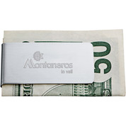Zippo® Money Clip - 7550-31