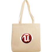 Classic Cotton Meeting Tote - 7900-04
