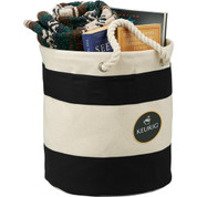 Capri Cotton Storage Tote - 7900-07