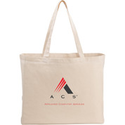 Classic Cotton All-Purpose Convention Tote - 7900-47