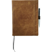 Field & Co.™ Cambridge Refillable Notebook - 7950-06