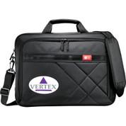 Case Logic® Cross-Hatch Compu-Case - 8150-93