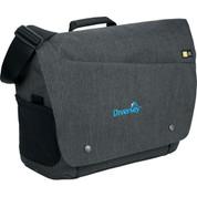 "Case Logic® Reflexion 15.6"" Compu-Messenger Bag - 8150-99"