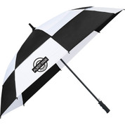 "62"" totes® Auto Open Vented Golf Umbrella - 8850-03"