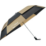 "55"" totes® Auto Open Vented Golf Umbrella - 8850-05"