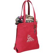 Alternative® Cotton Shopper Tote - 9004-04