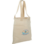 Alternative® Jute Shopper Tote - 9004-06