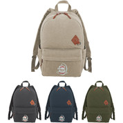 Alternative® Basic Cotton Computer Backpack - 9004-11