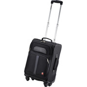 "Wenger® 19"" 4-Wheeled Spinner Carry-on - 9350-96"