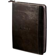Cutter & Buck® American Classic Zippered Padfolio - 9850-10