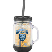 Game Day Double-Wall Mason Jar  20oz - 1624-31