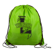 The Graduate - Drawstring Backpack - DS1518