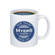 Budget Mug - 11 oz. - 45140