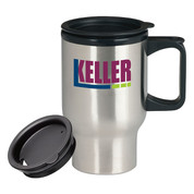Stainless Steel Trip Mug 17 oz. - 45207