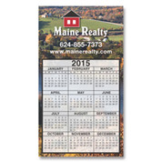 3-29/32 x 6-15/16 Calendar Large Magnet - MC05