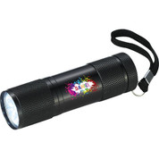 Gripper 9 LED Flashlight - 1220-93