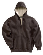 Add Your Logo to Tri-Mountain - Marshall Fleece Thermal Lined Full Zip Jacket - 697