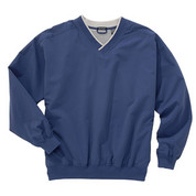Add Your Logo to River's End - Lined Microfiber Windshirt - 2200