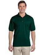 Add Your Logo to Gildan - DryBlend 6 oz. 50/50 Jersey Polo - G880